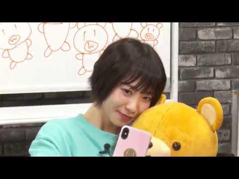 NMB48のしゃべくりアワー 20190220
