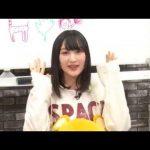 NMB48のしゃべくりアワー 20190307
