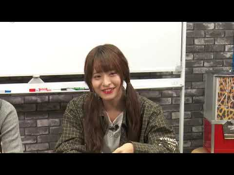 NMB48のしゃべくりアワー 20190319