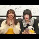 【動画/実況】NMB48のしゃべくりアワー 20190320