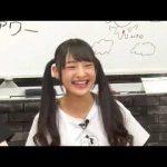 NMB48のしゃべくりアワー 20190521