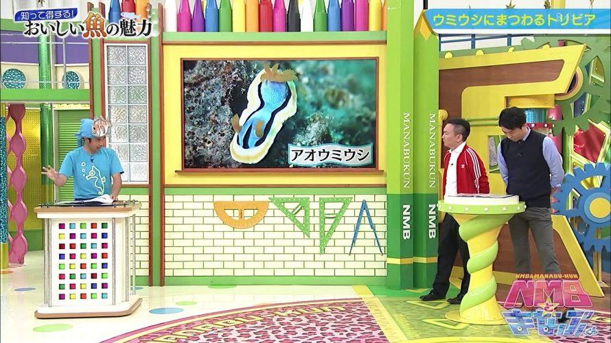 【動画/実況】NMBとまなぶくん 20190614