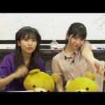 NMB48のしゃべくりアワー 20190618
