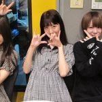 NMB48のじゃんぐる レディOh! 20190718