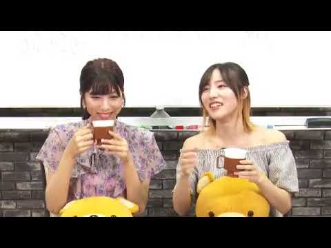 NMB48のしゃべくりアワー 20190703