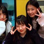 NMB48のじゃんぐる レディOh! 20191104