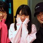 NMB48のじゃんぐる レディOh! 20191118