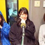 NMB48のじゃんぐる レディOh! 20191121