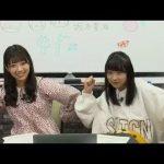 NMB48のしゃべくりアワー 20191118
