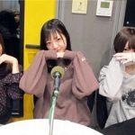 NMB48のじゃんぐる レディOh! 20191205