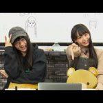 NMB48のしゃべくりアワー 20191204