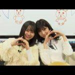 NMB48のしゃべくりアワー 20191220