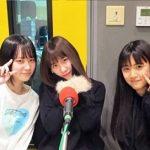 NMB48のじゃんぐる レディOh! 20200116