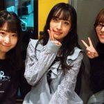 NMB48のじゃんぐる レディOh! 20200127
