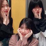 NMB48のじゃんぐる レディOh! 20200224