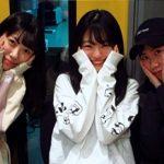 NMB48のじゃんぐる レディOh! 20200302