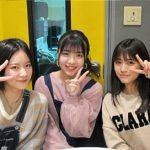 NMB48のじゃんぐる レディOh! 20200326