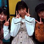 NMB48のじゃんぐる レディOh! 20200406