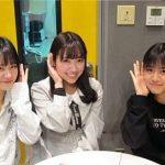 NMB48のじゃんぐる レディOh! 20200409