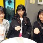 NMB48のじゃんぐる レディOh! 20200416