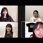 """NMB48の""""家から""""しゃべくりアワー 20200520"""