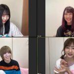 """NMB48の""""家から""""しゃべくりアワー 20200602"""