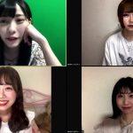 """NMB48の""""家から""""しゃべくりアワー 20200713"""