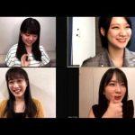 """NMB48の""""家から""""しゃべくりアワー 20200715"""