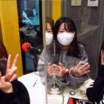 NMB48のじゃんぐる レディOh! 20201116