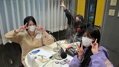 NMB48のじゃんぐる レディOh! 20201119