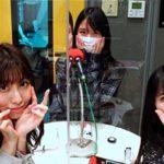 NMB48のじゃんぐる レディOh! 20201123