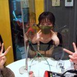 NMB48のじゃんぐる レディOh! 20201130