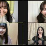 """NMB48の""""家から""""しゃべくりアワー 20210114"""