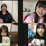 """NMB48の""""家から""""しゃべくりアワー 20210115"""