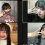 """NMB48の""""家から""""しゃべくりアワー 20210212"""