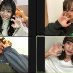 """NMB48の""""家から""""しゃべくりアワー 20210224"""