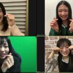 """NMB48の""""家から""""しゃべくりアワー 20210322"""