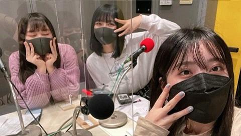 NMB48のじゃんぐる レディOh! 20210503