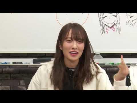 NMB48のしゃべくりアワー 20190402