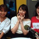 NMB48のじゃんぐる レディOh! 20190722