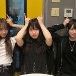 NMB48のじゃんぐる レディOh! 20190801