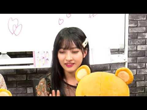 NMB48のしゃべくりアワー 20190816