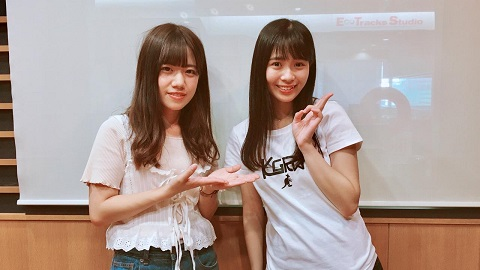 J3 Tuesday〜Midnight IQ~ 20190924