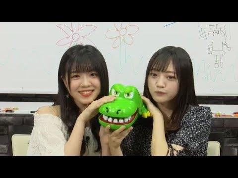 NMB48のしゃべくりアワー 20190909