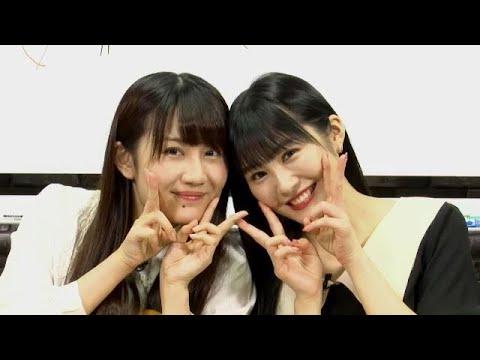 NMB48のしゃべくりアワー 20190926
