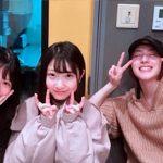 NMB48のじゃんぐる レディOh! 20191021