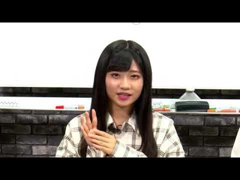 NMB48のしゃべくりアワー 20191007