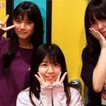 NMB48のじゃんぐる レディOh! 20191111