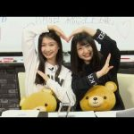 NMB48のしゃべくりアワー 20191106