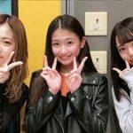 NMB48のじゃんぐる レディOh! 20191209